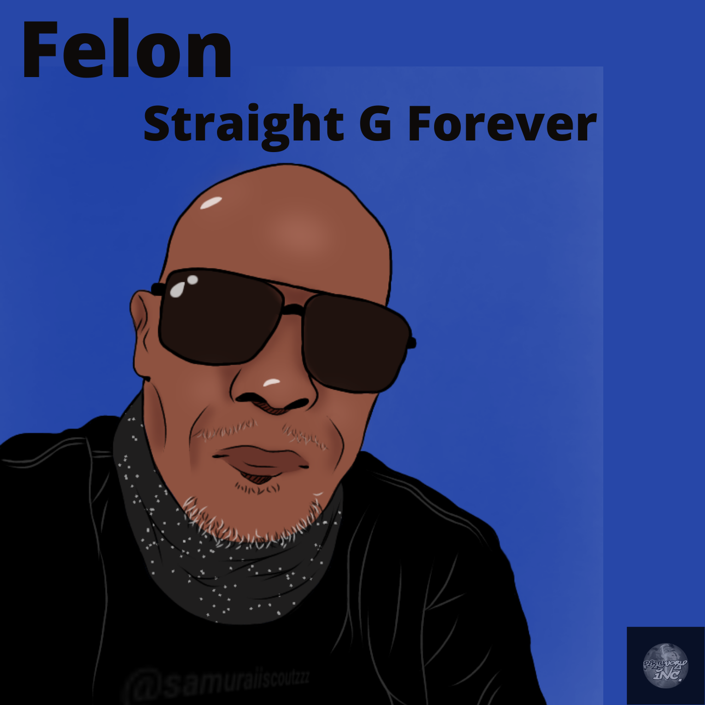 Reviving the Scene of Hip Hop: Introducing to the World Felon
