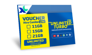 Q&A XL Unlimited Turbo Premium