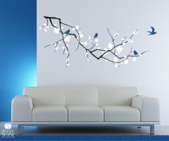 Vinyl Stickers Wall Accents