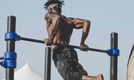 Strength Training You Can Do Anywhere