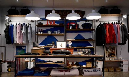 The Rise of the Pop-Up Shop