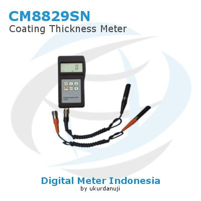 Coating Thickness Meter AMTAST CM8829SN