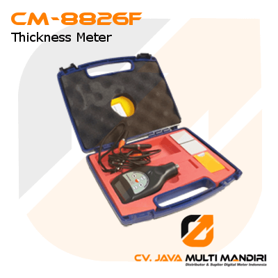 Coating Thickness Meter AMTAST CM-8826F