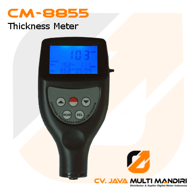 Coating Thickness Meter AMTAST CM-8855