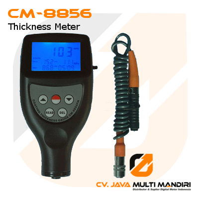 Coating Thickness Meter AMTAST CM-8856