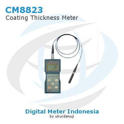 Coating Thickness Meter AMTAST CM8823