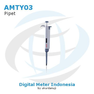 Pipettor AMTAST AMTY03