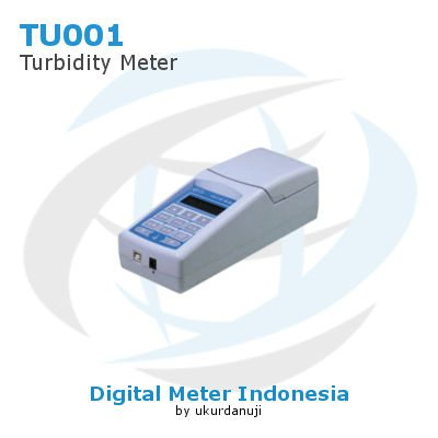 Portable Turbidity Meter AMTAST TU001