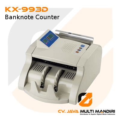 Banknote Counter AMTAST