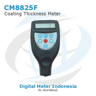 Coating Thickness Meter AMTAST CM8825F