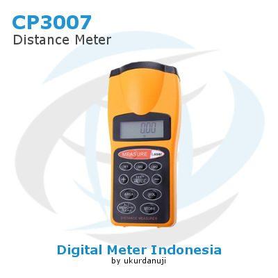 Ultrasonic Distance Meter AMTAST CP3007