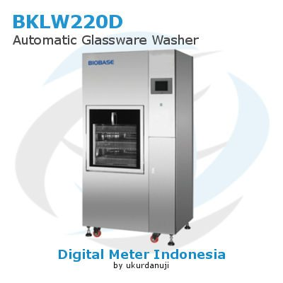 Automatic Glassware Washer BIOBASE BKLW220D