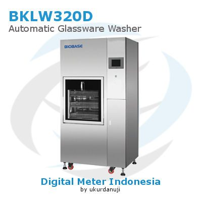 Automatic Glassware Washer BIOBASE BKLW320D