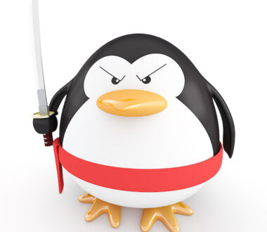 When Your Site Has Been Penalized By A Penguin Update + Recovery Steps