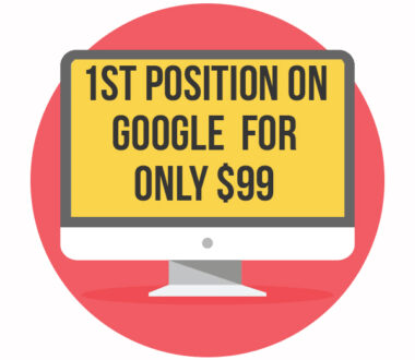 """The Myth of """"Google 1st position for $99"""""""