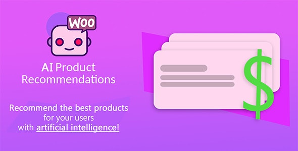 JUAL AI Product Recommendations for WooCommerce