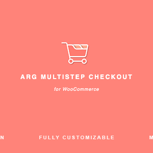 JUAL ARG Multistep Checkout for WooCommerce