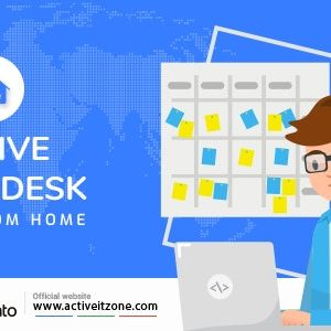 JUAL Active Workdesk CMS