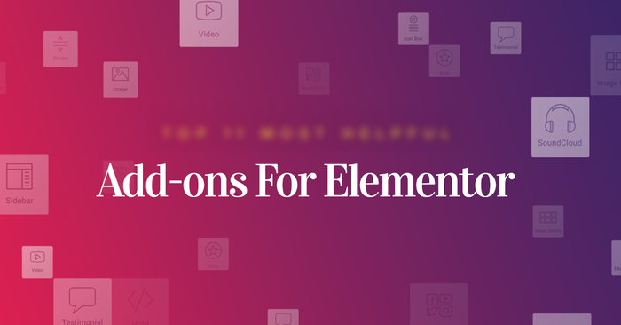 JUAL Add-Ons For Elementor Pro