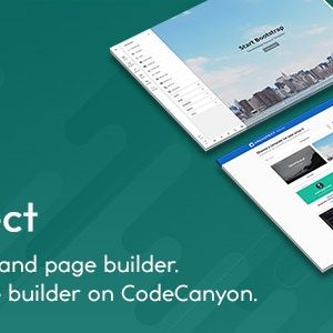 JUAL Architect - HTML and Site Builder
