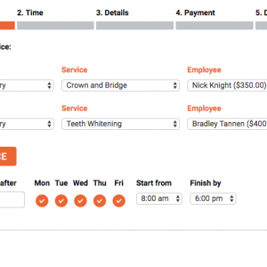 JUAL Bookly Chain Appointments (Add-on)