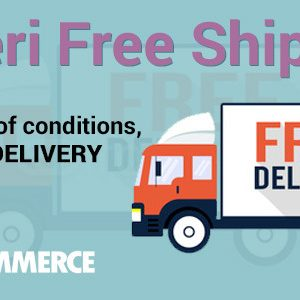 JUAL Conditional Free Shipping - WooCommerce Plugin
