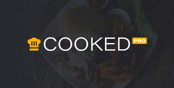 JUAL Cooked Pro - Recipes