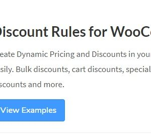 JUAL Discount Rules for WooCommerce PRO By FlyCart
