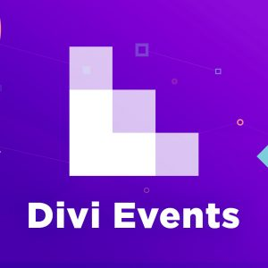 JUAL Divi Events - Quickly Add Events And Automatically-Generated Event lists