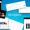 JUAL DooPlay - WordPress Theme for Movies and TVShows