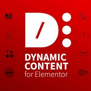 JUAL Dynamic Content for Elementor