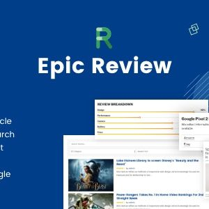JUAL Epic Review - Add Ons for Elementor & WPBakery Page Builder