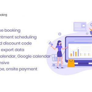 JUAL Fat Services Booking - Automated Booking and Online Scheduling