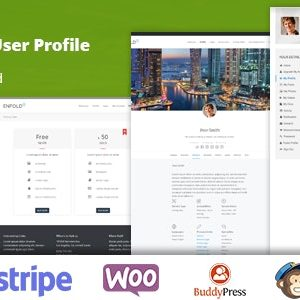 JUAL Final User - WP Front-end User Profiles