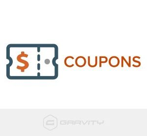 JUAL Gravity Forms Coupons Add-On