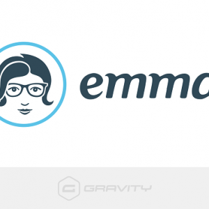 JUAL Gravity Forms Emma Add-On