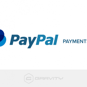 JUAL Gravity Forms PayPal Payments Pro Add-On