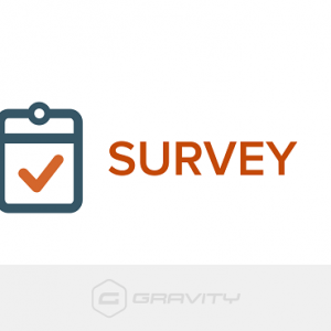 JUAL Gravity Forms Survey Add-On