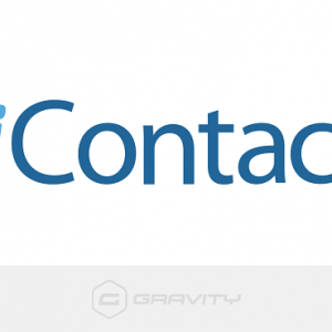 JUAL Gravity Forms iContact Add-On