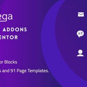 JUAL HT Mega Pro - Absolute Addons for Elementor Page Builder