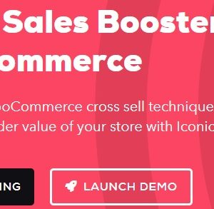 JUAL Iconic Sales Booster for WooCommerce