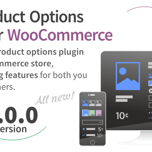 JUAL Improved Product Options for WooCommerce