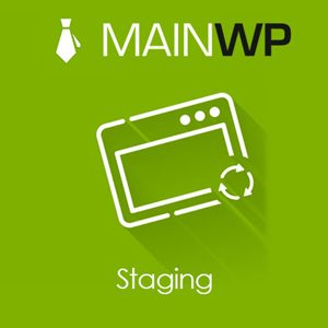 JUAL MainWP Staging Extension