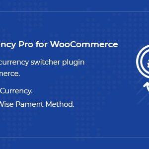 JUAL Multi Currency Pro for WooCommerce