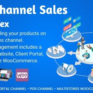 JUAL Omni Channel Sales for Perfex CRM