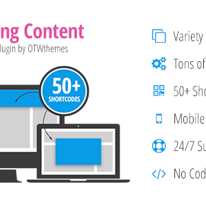 JUAL Popping Content for WordPress