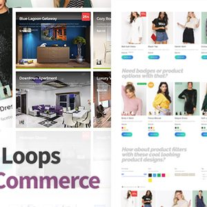 JUAL Product Loops for WooCommerce