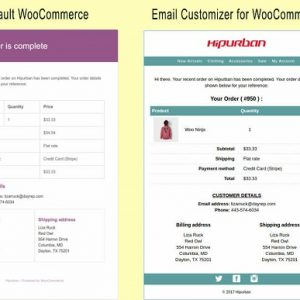 JUAL StoreApps Smart Emails - Email Customizer for WooCommerce
