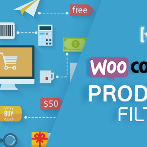 JUAL WOOF - WooCommerce Products Filter