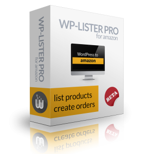 JUAL WP-Lister Pro for Amazon